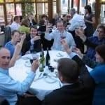 Riverside Network Wine Tasting - Salut