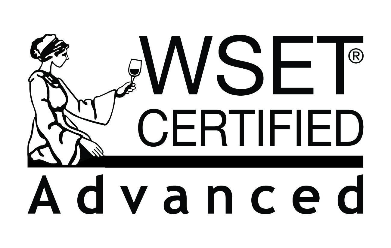 WSET Certified Advanced