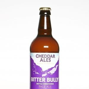 Bitter Bully Pale Ale