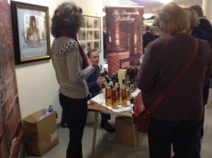 Somerset Cider Brandy 1