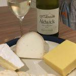 Diana aldwick cheese