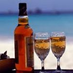 rum night