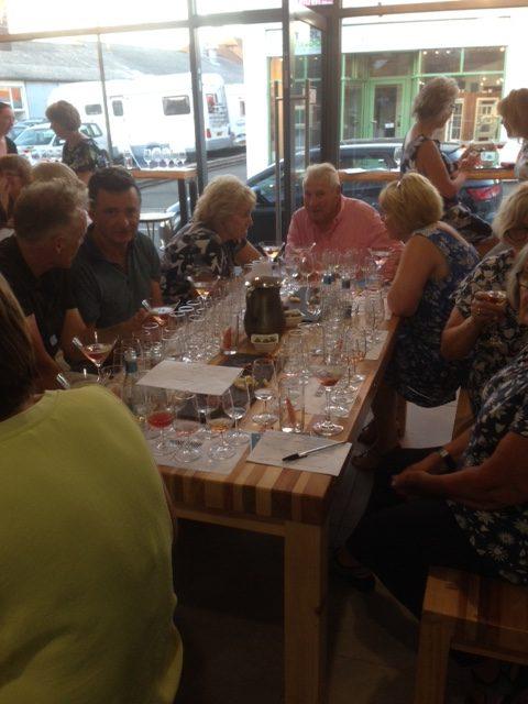 Wine Tasting Evening (Gift Voucher) £18