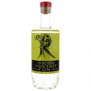 Sir Robin of Locksley Gin 40.5% Vol -70cl