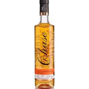 Chase Aged Marmalade Vodka 40% - 70cl