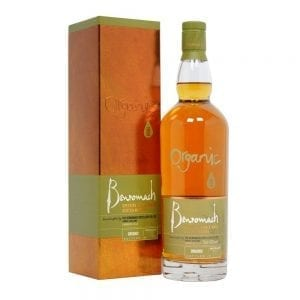 Benromach Organic Speyside Single Malt Scotch Whisky