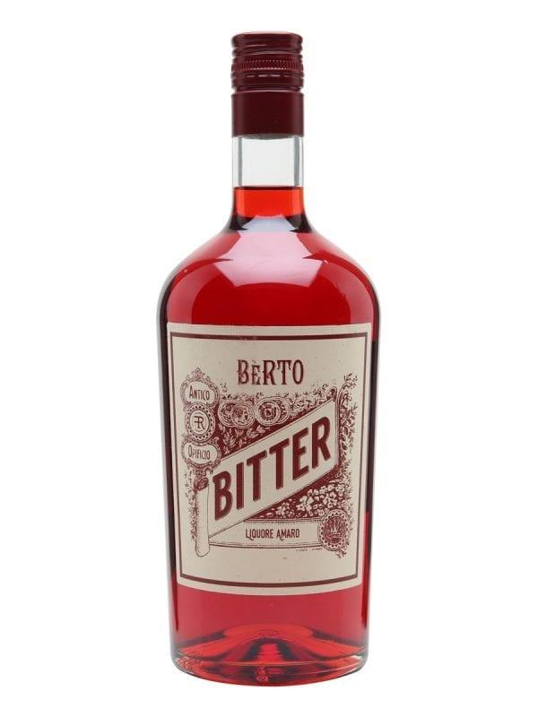 Bitter 'Berto' 25% Vol – 100cl